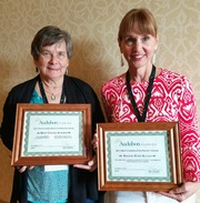 Arnette Sherman and Melissa Lammers With citations